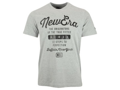 New Era Branded 22 Steps T-Shirt