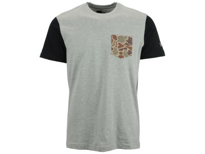 New Era Branded Ameba Pocket T-Shirt