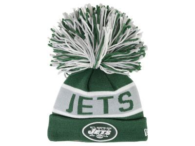 New York Jets New Era NFL The Enthusiast Knit