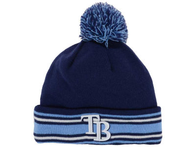 Tampa Bay Rays New Era MLB AC Knit