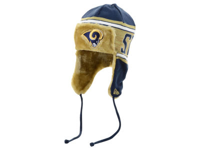 St. Louis Rams New Era NFL 2014 Word Trap Knit