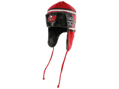 Tampa Bay Buccaneers New Era NFL 2014 Word Trap Knit