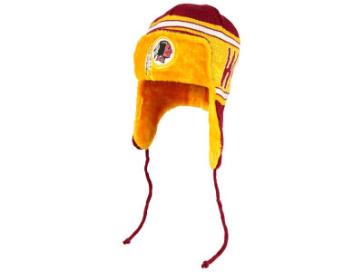 Washington Redskins New Era NFL 2014 Word Trap Knit