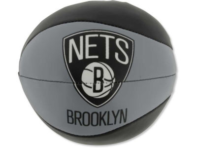 Brooklyn Nets 4in Softee Free Throw Basketball
