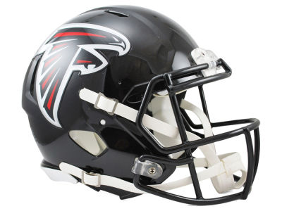Atlanta Falcons Speed Authentic Helmet