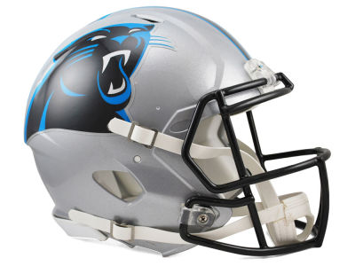 Carolina Panthers Speed Authentic Helmet