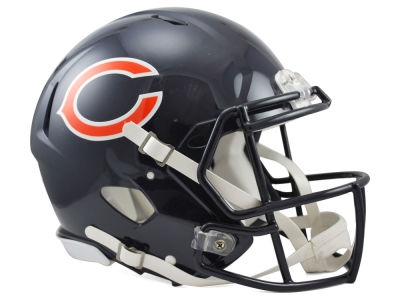 Chicago Bears Speed Authentic Helmet