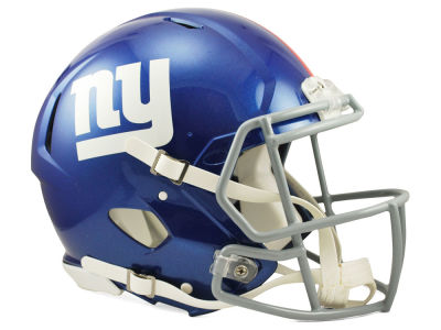 New York Giants Speed Authentic Helmet