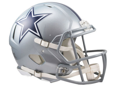 Dallas Cowboys Speed Authentic Helmet