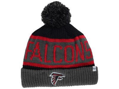 Atlanta Falcons '47 NFL 2014 Gray Calgary Knit