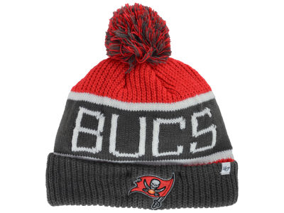 Tampa Bay Buccaneers '47 NFL 2014 Gray Calgary Knit
