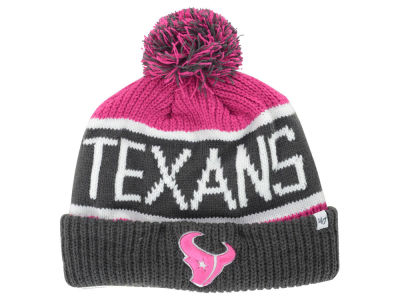 Houston Texans '47 NFL 2014 Womens Calgary Knit