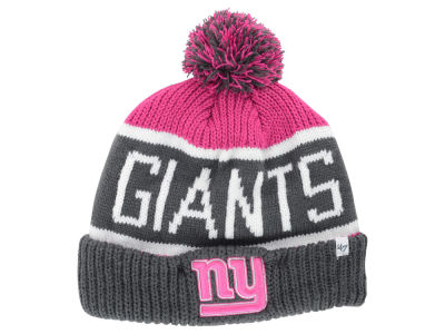 New York Giants '47 NFL 2014 Womens Calgary Knit