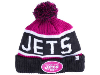 New York Jets '47 NFL 2014 Womens Calgary Knit