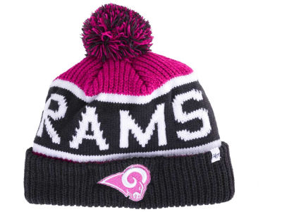 Los Angeles Rams '47 NFL 2014 Womens Calgary Knit