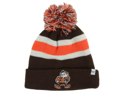 Cleveland Browns '47 NFL Breakaway Knit