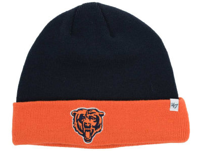 Chicago Bears '47 NFL Monroe Knit