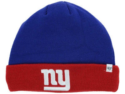New York Giants '47 NFL Monroe Knit