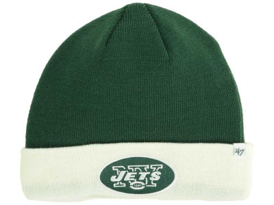 New York Jets '47 NFL Monroe Knit