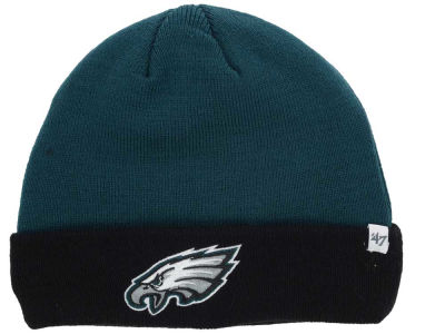Philadelphia Eagles '47 NFL Monroe Knit