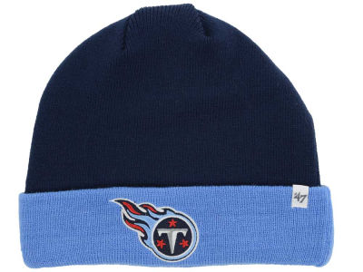 Tennessee Titans '47 NFL Monroe Knit