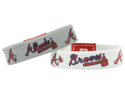 Atlanta Braves 2-pack Skootz Bandz