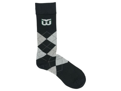 Hartford Whalers Argyle Dress Sock