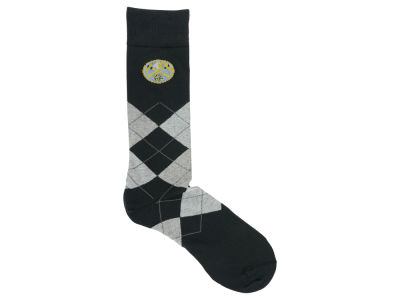 Denver Nuggets Argyle Dress Sock