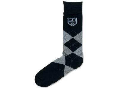 Los Angeles Kings Argyle Dress Sock