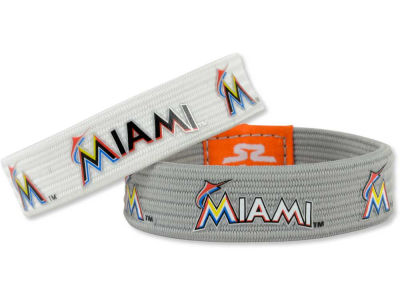 Miami Marlins 2-pack Skootz Bandz
