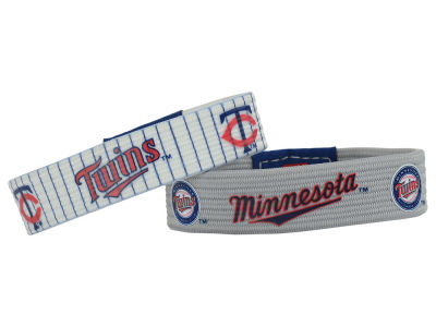 Minnesota Twins 2-pack Skootz Bandz