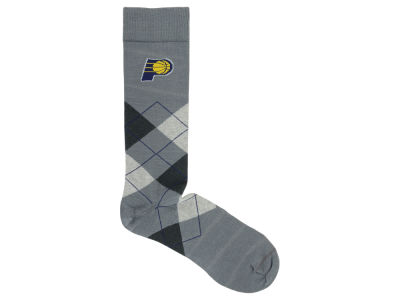Indiana Pacers Argyle Dress Sock