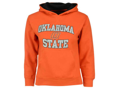 Oklahoma State Cowboys NCAA Youth Girls Fieldcrest Hoodie