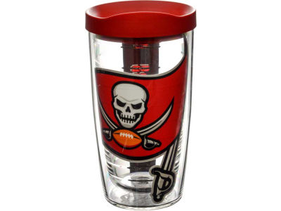 Tampa Bay Buccaneers 16oz. Colossal Wrap Tumbler with Lid