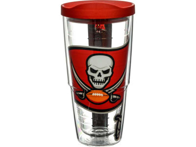 Tampa Bay Buccaneers 24oz. Colossal Wrap Tumbler
