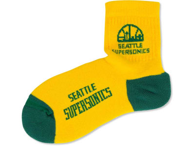 Seattle SuperSonics Ankle TC 501 Med Sock