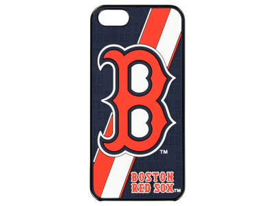 Boston Red Sox iPhone SE Case Hard Logo