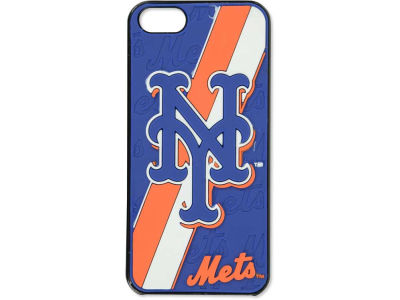 New York Mets iPhone SE Case Hard Logo