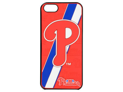 Philadelphia Phillies iPhone SE Case Hard Logo
