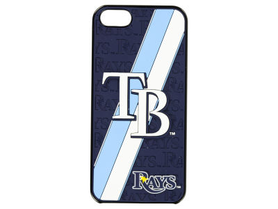 Tampa Bay Rays iPhone SE Case Hard Logo