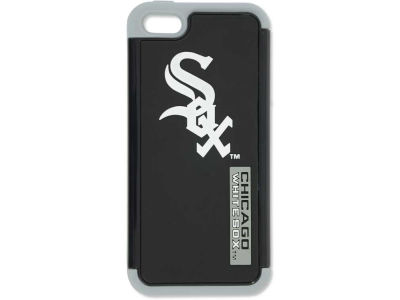 Chicago White Sox iPhone SE Dual Hybrid Case