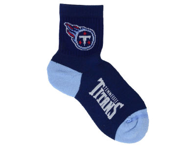 Tennessee Titans Ankle TC 501 Med Sock