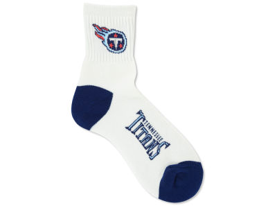 Tennessee Titans Ankle White 501 Sock