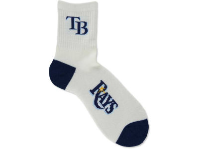 Tampa Bay Rays Ankle White 501 Sock