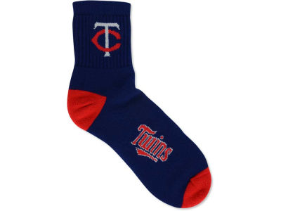 Minnesota Twins For Bare Feet Youth 501 Socks