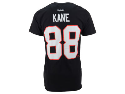 Chicago Blackhawks Patrick Kane Reebok NHL Men's Player T-Shirt