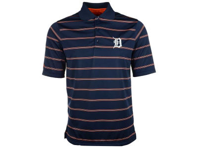 Detroit Tigers MLB Men's Deluxe Polo Shirt