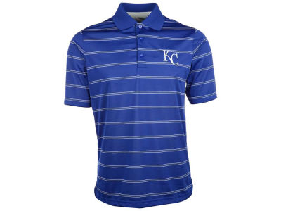 Kansas City Royals MLB Men's Deluxe Polo Shirt
