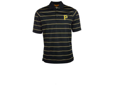 Pittsburgh Pirates MLB Men's Deluxe Polo Shirt