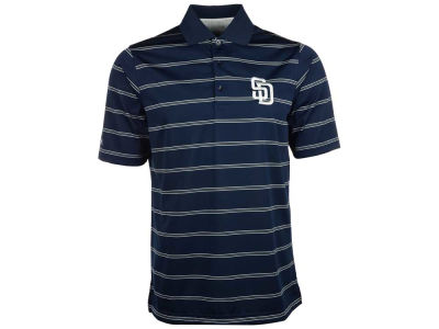 San Diego Padres MLB Men's Deluxe Polo Shirt